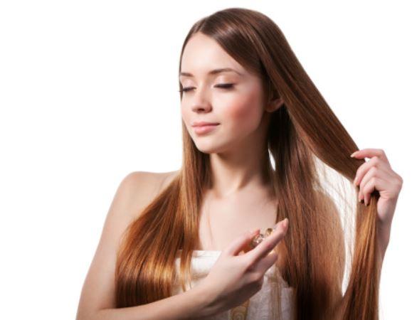 Tips para que tu cabello huela rico