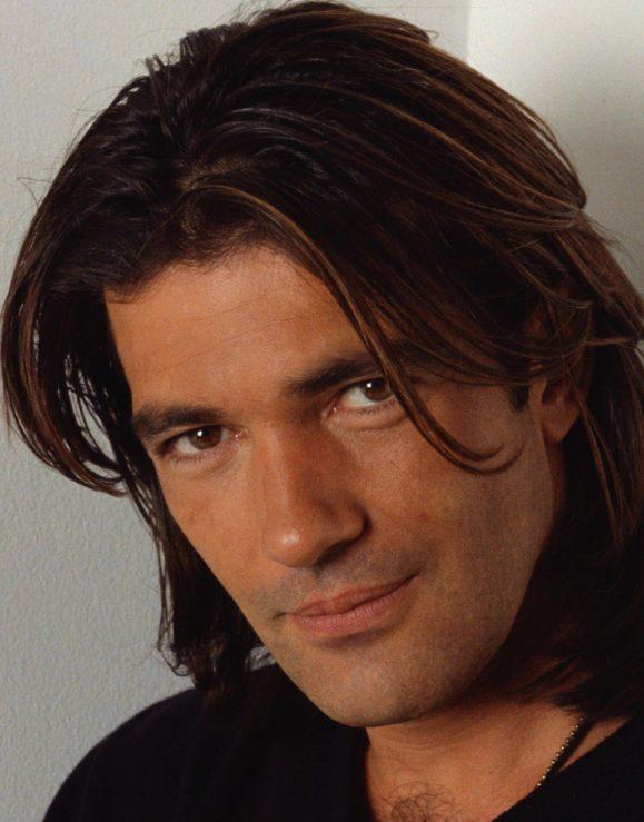 Antonio Banderas fotos sensual