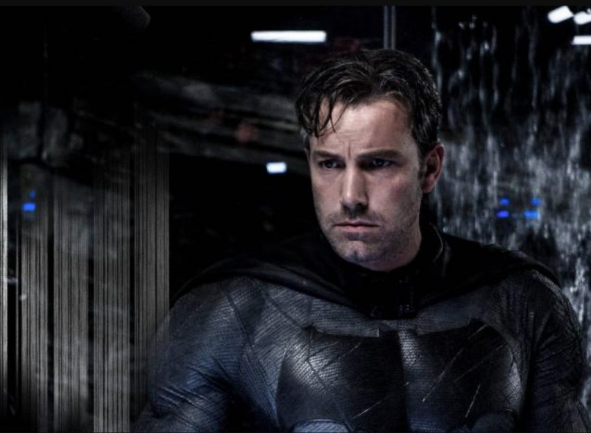 Ben Affleck regresa Batman The Flash película