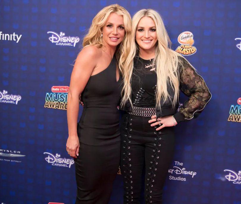 freebritney Jamie Lynn Britney Spears