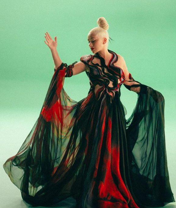 Mulan Christina Aguilera