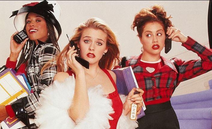 Clueless, la serie, acaba de cumplir 25 años desde su estreno ¡¿Quééé?! ¡Pero si parece que fue ayer!