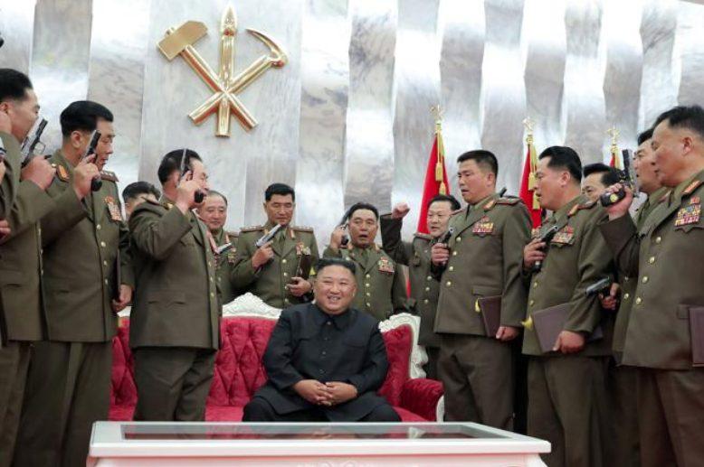 Corea del Norte prohibe perros Kim Jong-un