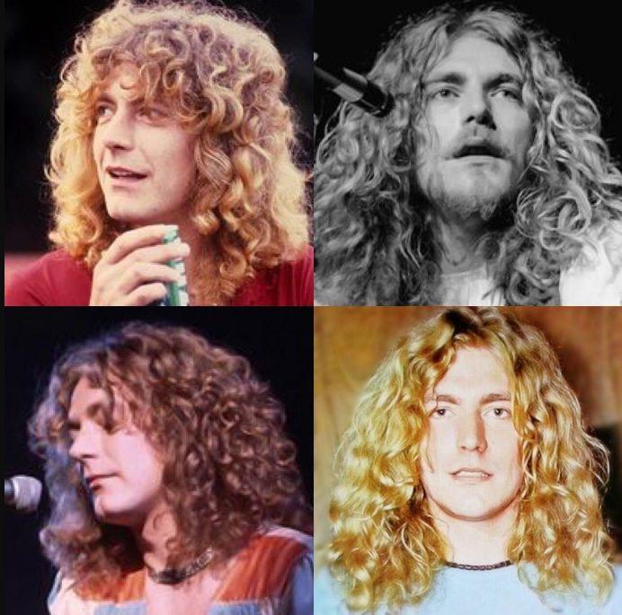 Robert Plant curiosidades