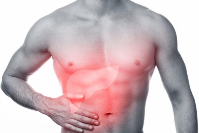 Síntomas que te indican que tu hígado está intoxicado