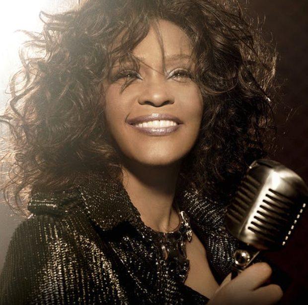 estreno película biográfica Whitney Houston