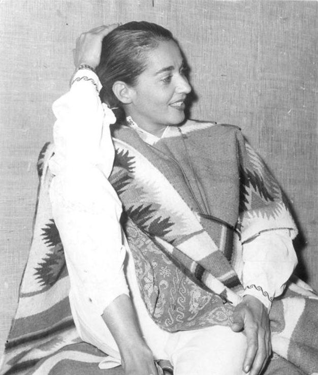 romance Chavela Vargas Frida Kahlo