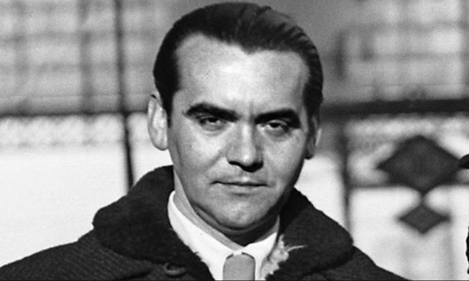 Federico García Lorca frases