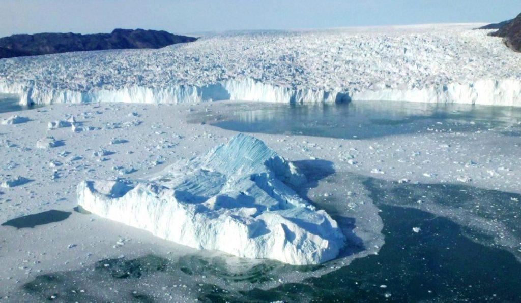 estudio MIT glaciaciones Tierra bola de nieve