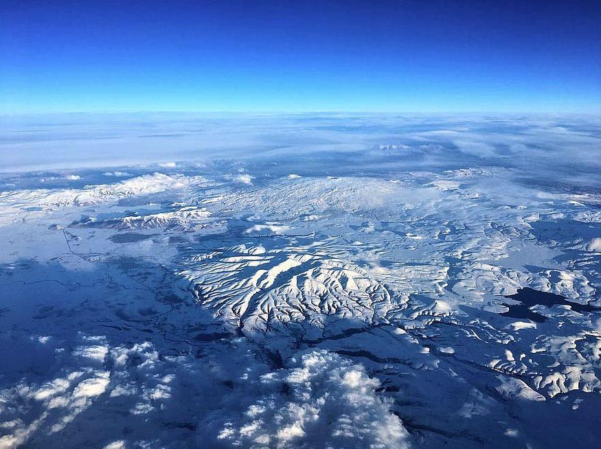 Tierra bola de nieve estudio MIT