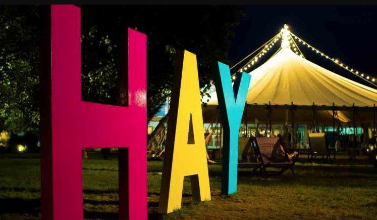 hay festival queretaro actividades