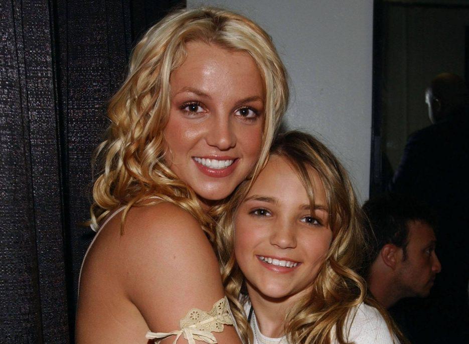 Britney Spears freebritney