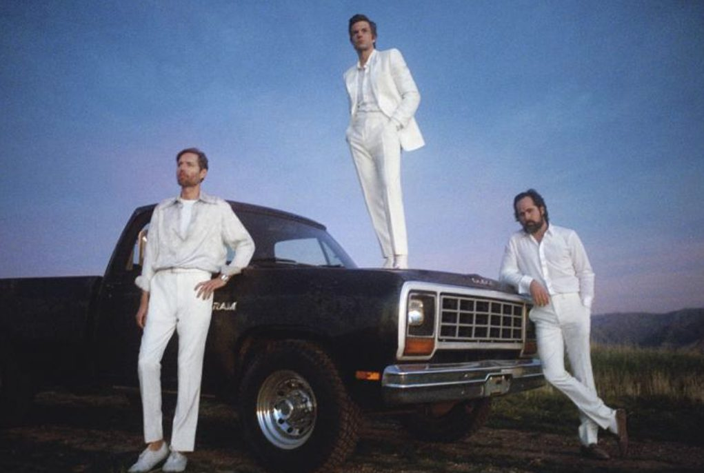 Imploding the mirage the killers nuevo disco
