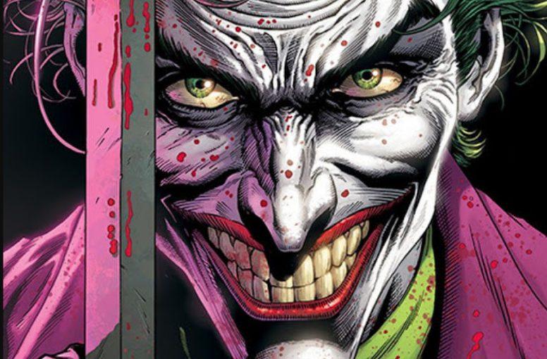 Joker evento CDMX