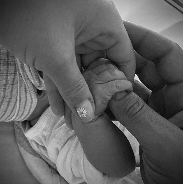 bebé Katy Perry