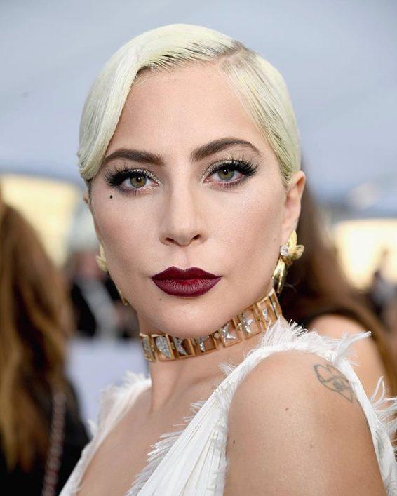 Lady Gaga De Niro Al Pacino Jared Leto película Gucci