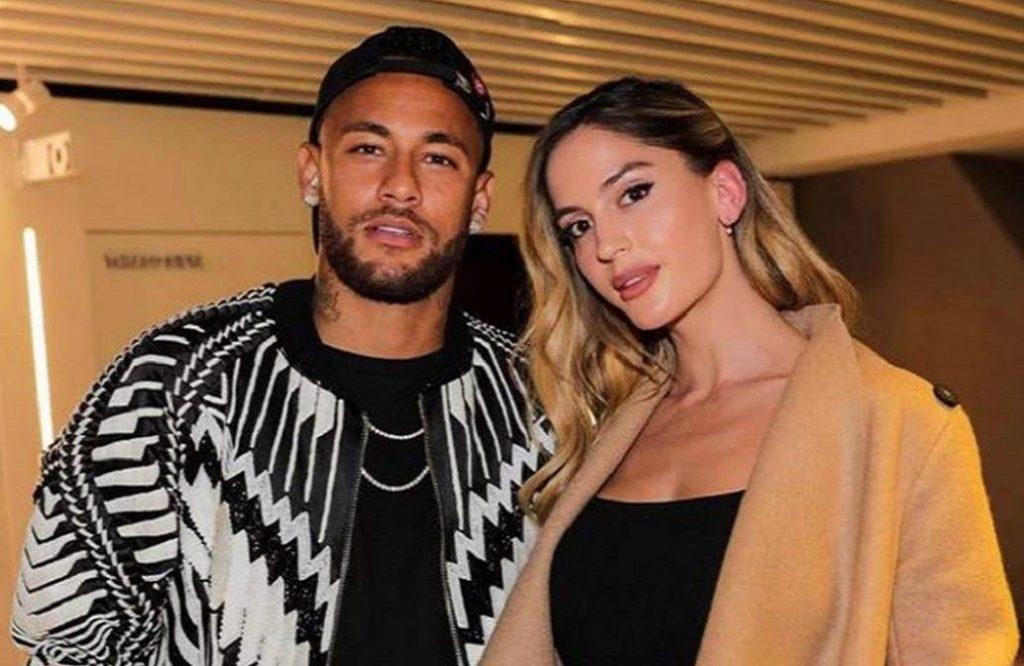 Maluma cierra Instagram Neymar