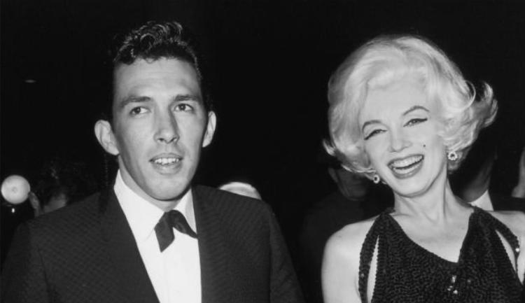 Marilyn Monroe México