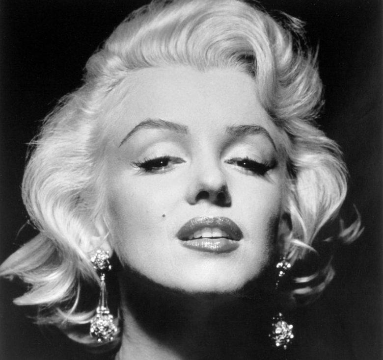 Marilyn Monroe raíces mexicanas
