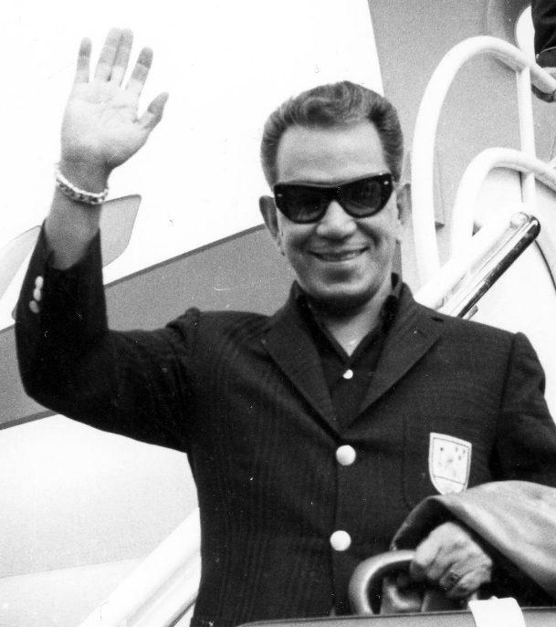 Mario Moreno Cantinflas mejores frases
