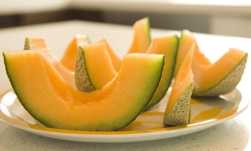Melón Yubari King: la fruta más cara del mundo