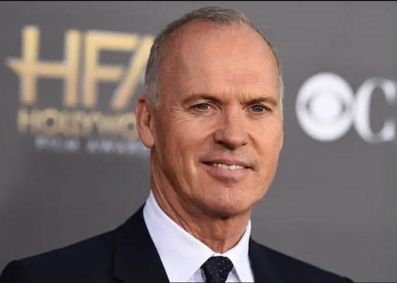 Ben Affleck Michael Keaton película Flash