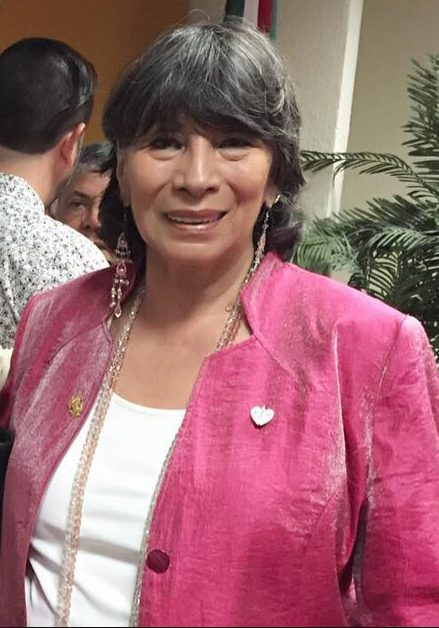 Mónica Miguel actriz muerte