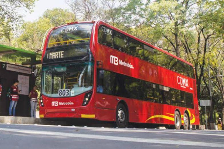 Nuevos medios de transporte que abrirán este 2020 y 2021 en la CDMX