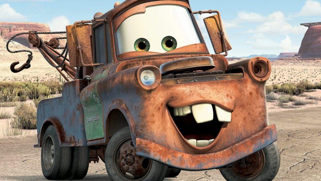 Pixar fest septiembre