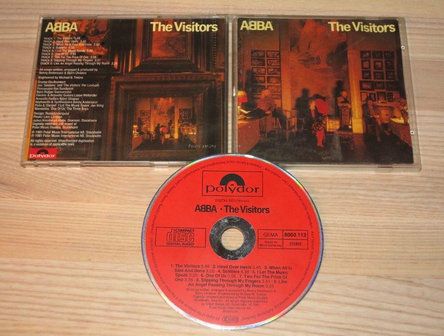 duración CD curiosidades primer álbum