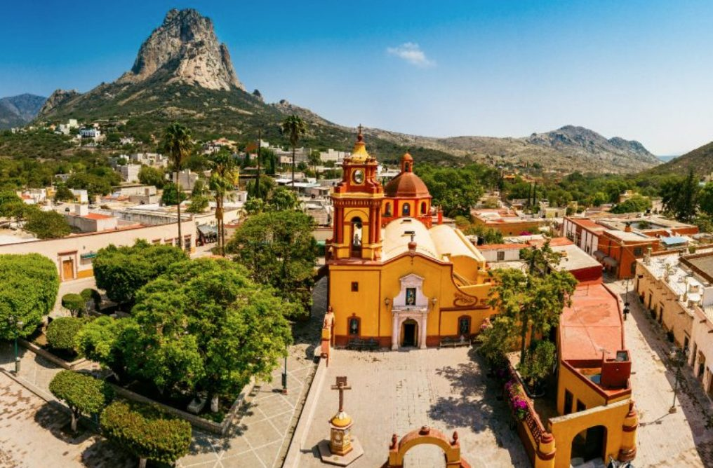 rutas turísticas Querétaro