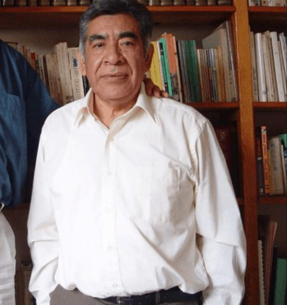 quién fue Librado Silva Galeana