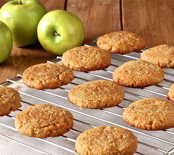 5 postres que puedes hacer con manzanas