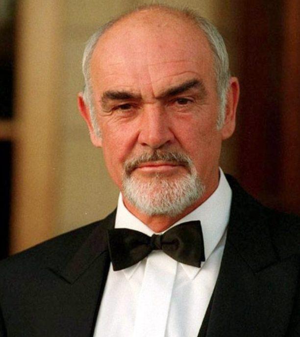 Sean Connery 2020