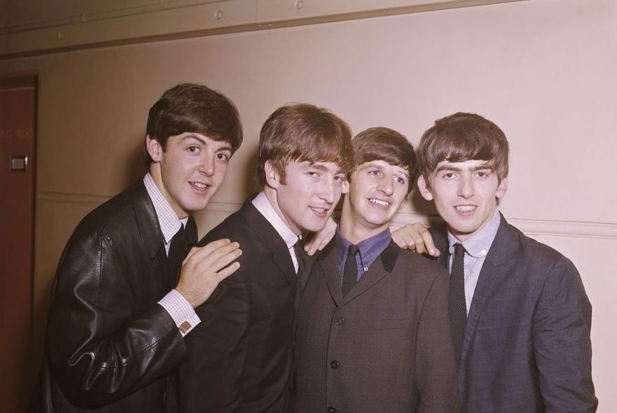 Hey Jude historia canción The Beatles