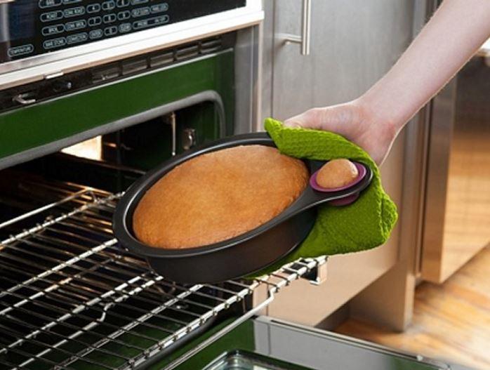 Trucos para cocinar tu propio bizcocho y que quede delicioso