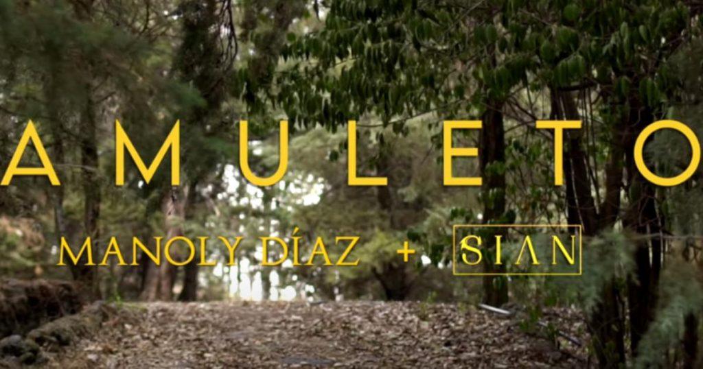 Amuleto-Manoly-Díaz-nueva-canción-2