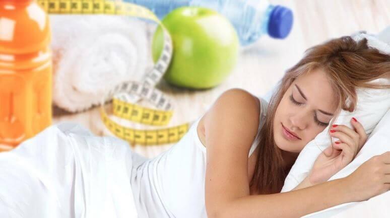 ¿Cuáles son los beneficios de dormir sin ropa?