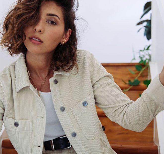Vanessa Valladares novia Zac Efron