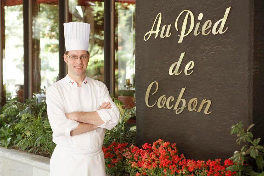 chefs en tu casa restaurantes