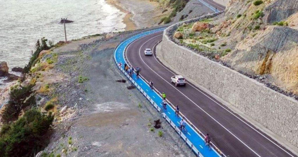 Ciclovía-Turquía-52-kilómetros