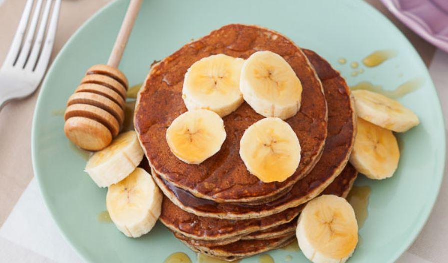 Cómo hacer un desayuno sin harina