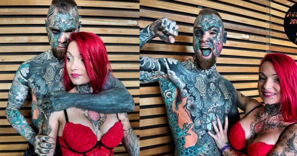 Freaky-Hoody-hombre-más-tatuado-Francia-4