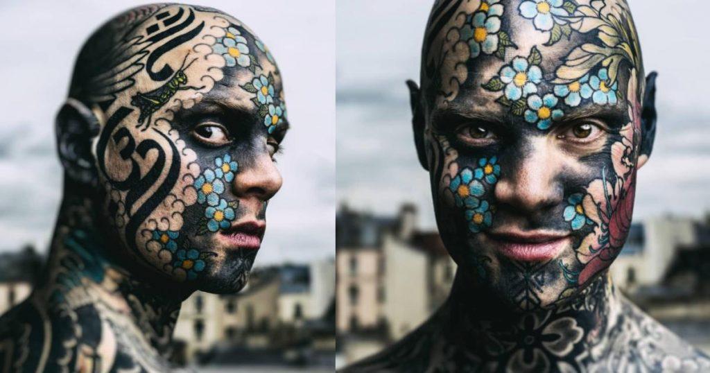 Freaky-Hoody-hombre-más-tatuado-Francia-5