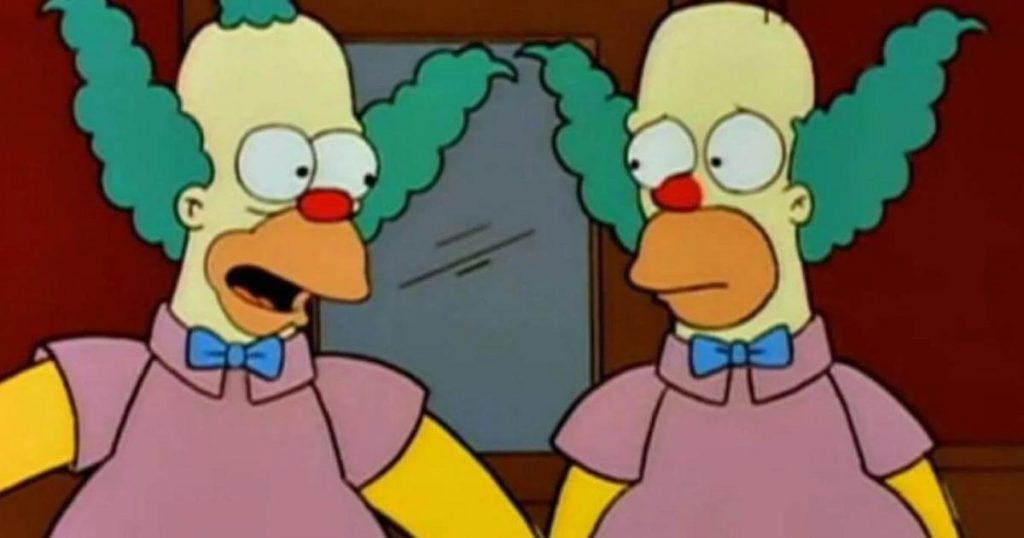 Homero-y-Krusty-Los-Simpson