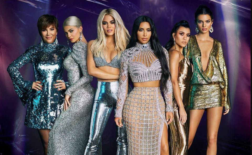 Keeping Up With The Kardashians llega a su fin
