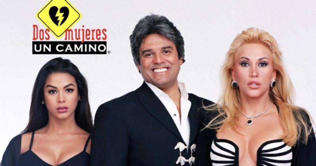 Laura-León-La-Tesorito-Dos-Mujeres-un camino