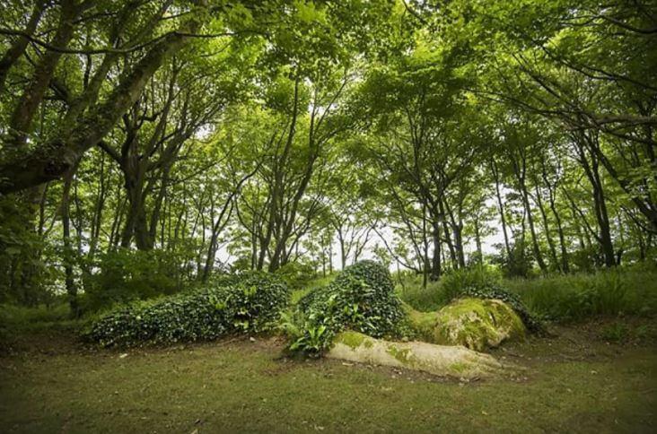Los jardines (secretos) más bellos del mundo