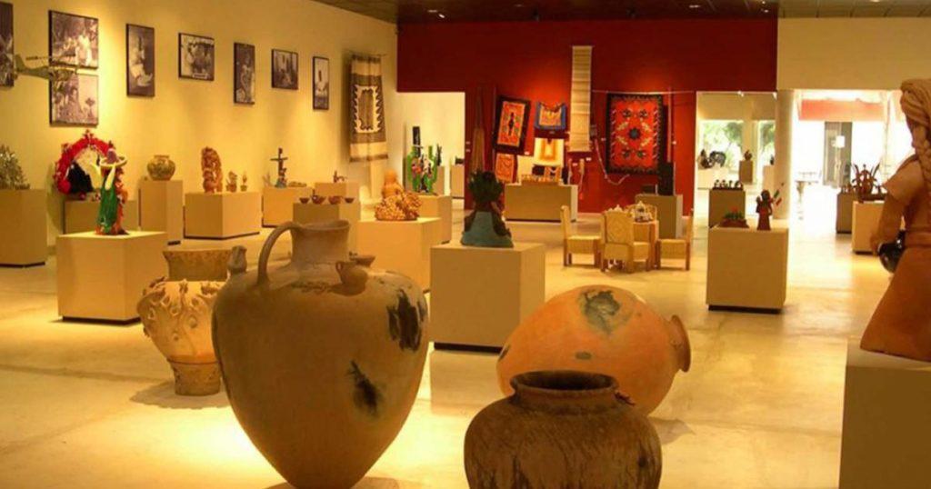 Museo-Arqueológico-Mascota-Hidalgo