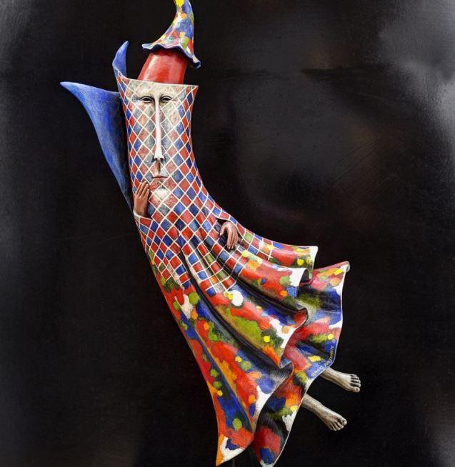 Escultor mexicano hace piezas alucinantes ¡Conoce su trabajo!